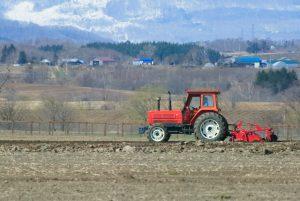 農地 土地利用