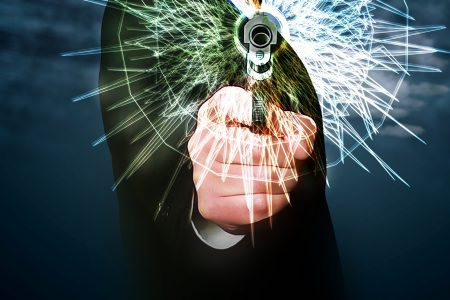銃砲刀剣類等取締法 クロスボウ